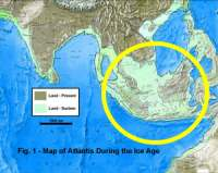 Map of Atlantis off China Coast (7801 bytes)