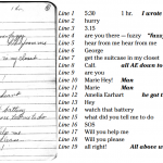 Earhart/Betty radio log - Page 4