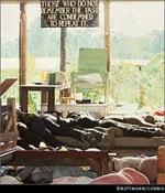 Jonestown aftermath