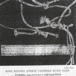 Rope used in Otero Murders