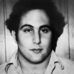 David Berkowitze - Son of Sam serial killer