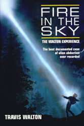Cover of the book Fire in the Sky