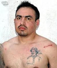 Juarez Cartel member