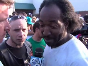 Man who helped Amanda Berry escape from the home