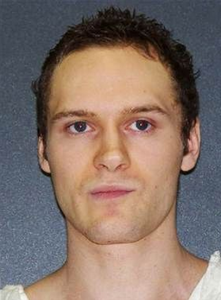 Richard Cobb - executed for murder and rape in Texas thumb