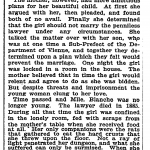 New York Times - 1901 - Madame Blanche Monnier
