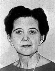 55-year-old Anna e. Siesers - the first Boston Strangler victim