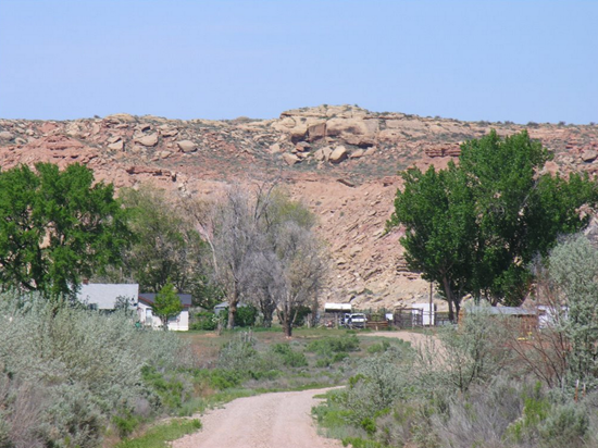 Skinwalker Ranch – few will argue that this plot of land is the