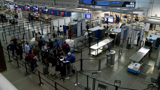 TSA airport security failed to notice 9-year-old boy who snuck onto plane bound for Las Vegas