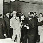 Assassination of Lee Harvey Oswald by Jack Ruby