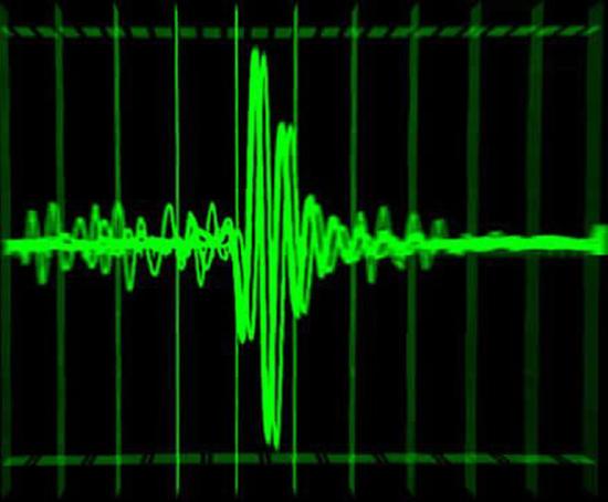 EVP soundwave