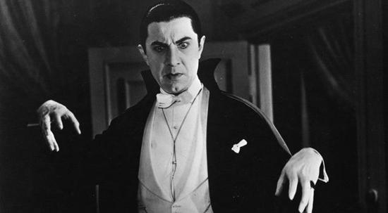 Traditonal vampire (from the movies)