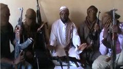 Boko Haram and his band of merry militants