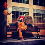 The Wasco Clown starts a string of scary clown sightings in Wasco, California