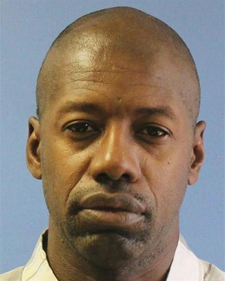 Confessed Indiana serial killer Darren Deon Vann