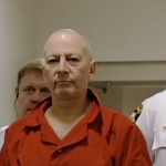 Robert Durst after his arrest in Galveston