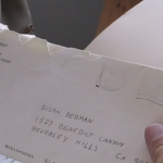 Letter from Robert Durst to Susan Berman