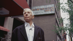 Robert Durst in the HBO movie, The Jinx