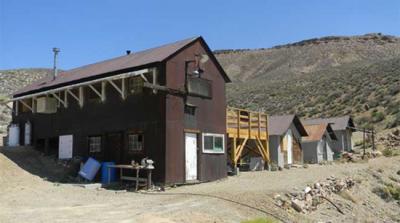 Groom Lake Mine