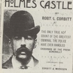 Early Holmes book cover
