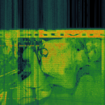 Spectrogram reveals woman being tortured and raped