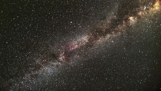 Yale scientists may have just found evidence of an advanced intelligent civilization around a star far, far away