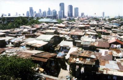 Slums in the United States