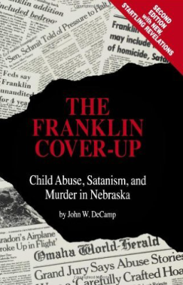 Cover of The Franklin Cover-Up
