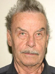Josef Fritzl at trial