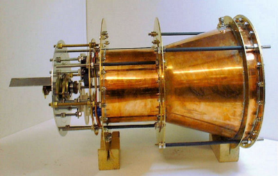 The enigmatic EmDrive (or Cannae Drive) - the impossible propulsion engine thumb