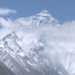 Snowy mountains thumb