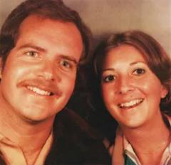 Keith and Patrice (Patti) Harrington