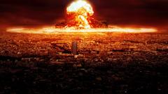 Hive mind predicts World War 3