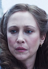 Vera Farmiga - from The Conjuring 2