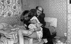 The Enfield Poltergeist Haunting