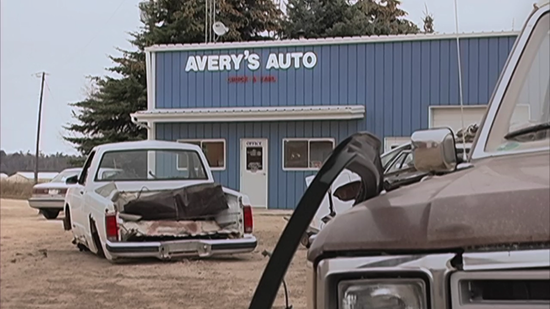 Avery's Auto in Manitowoc County