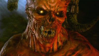 Satan - The Beast