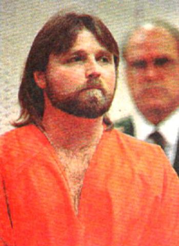 Glen Edward Rogers arrested for multiple murders in cross-country murder spree thumb
