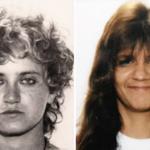 Colleen McNamee (left) and Rita Tangredi (right) thumb