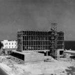 Construction of US Embassy in Cuba