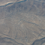 Nazca Lines - The monkey