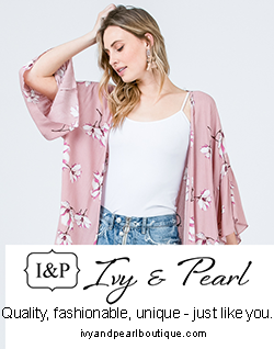 Ivy and Pearl Boutique