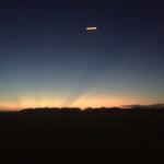 Laredo Texas UFO thumb