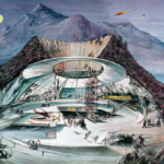 Dulce base illustration