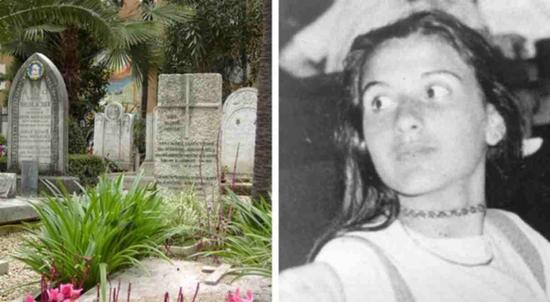 15-year-old Emanuela Orlandi