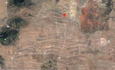 Jeffrey Epstein New Mexico Ranch