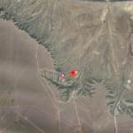 Jeffrey Epstein New Mexico Ranch - satellite view medium