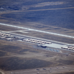 Area 51 clear photos taken by pilot